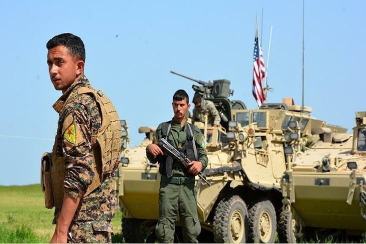 نشر خبر تعیین جایزه برای دستگیری سه تن از سران حزب کارگران کردستان ترکیه (پ.ک.ک) توسط دولت آمریکا بازتاب گسترده ای در کردستان عراق به همراه داشت.