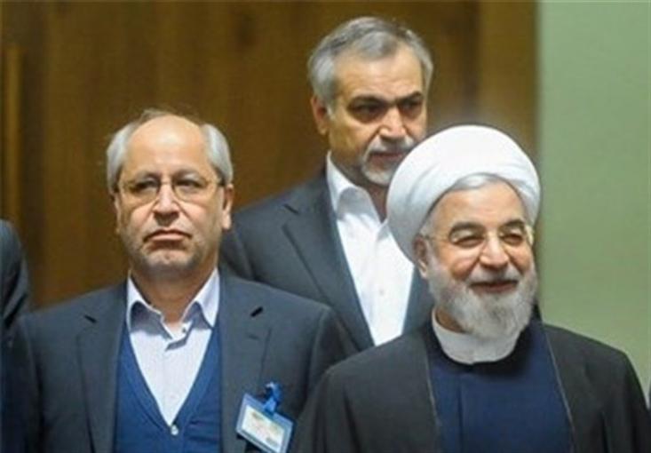 رئیس جمهور با استعفای مسعود نیلی موافقت کرد.