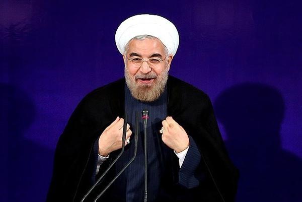 حسن روحانی، رئیسجمهور هفته گذشته در اظهاراتی کمسابقه به تندی به رژیم صهیونیستی و آمریکا تاخت و اسرائیل را رژیم جعلی و غده سرطانی نامید.