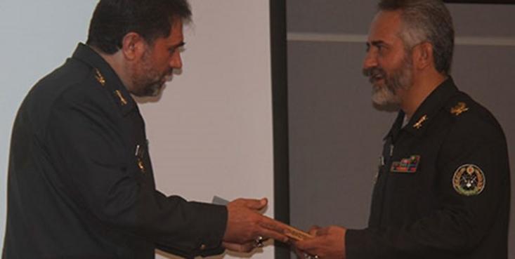سرتیپ دوم بیژن ساعدی با حکم فرمانده قرارگاه پدافند هوایی خاتمالانبیاء(ص) به سمت فرماندهی دانشگاه پدافند هوایی این قرارگاه منصوب شد.