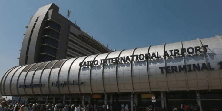 مسئولان مصری از کشف و ضبط دو پهپاد جاسوسی در فرودگاه بینالمللی قاهره خبر دادند.