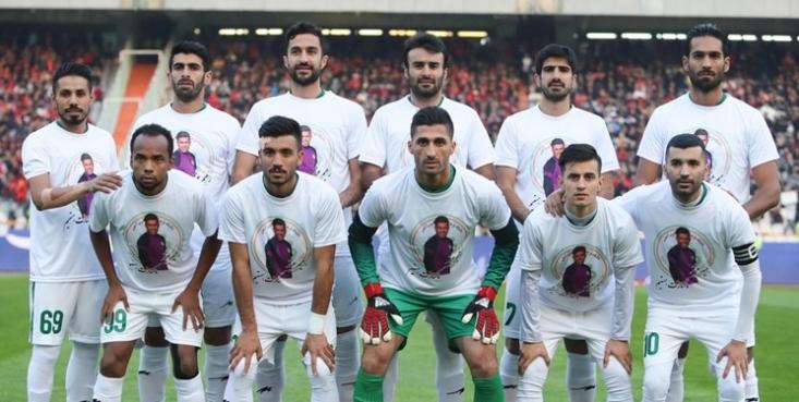 باشگاه ذوب آهن با ارسال نامهای به سازمان لیگ شکایت خود را از داور دیدار با نفت مسجدسلیمان اعلام کرد.