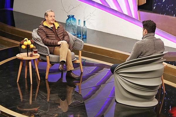 ابوالقاسم طالبی در آستانه سالروز ۹ دی در برنامه «فرمول یک» حضور یافت و از حواشی «قلاده های طلا» گرفته تا بررسی وضعیت سیاسی کشور صحبت کرد.