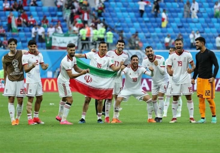 روزنامه استاد الدوحه قطر از تیم ملی فوتبال ایران به عنوان اصلیترین نامزد قهرمانی در جام ملتهای آسیا یاد کرد.
