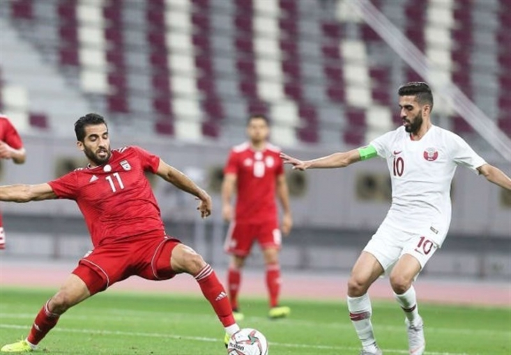 روزنامه قطری «الرایه» شکست شب گذشته تیم ملی قطر مقابل ایران در دیدار دوستانه را نتیجه تجربه بیشتر تیم تحتهدایت کارلوس کیروش دانست.