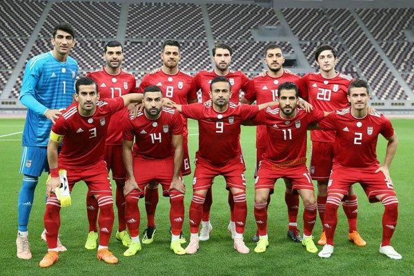 تیم ملی فوتبال ایران بعد از کره جنوبی، ژاپن و استرالیا چهارمین تیم گران قیمت جام ملتهای آسیا محسوب میشود.