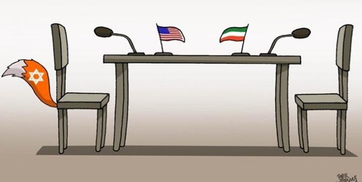 ایالتمتحده با همه دکوپزی که در عرصه بینالمللی دارد شکستهای پیدرپی و ناکارآمدی سیاستهایش در منطقه تبدیل به کابوسی برای آنها شده و علیرغم همه فشارهای اقتصادی باعث درخواست مذاکره با ایران شده است.