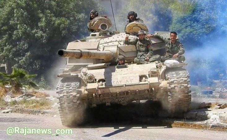 آمریکایی ها در حالی مدعی هستند که در شکست دادن گروه تروریستی داعش نقش اساسی داشته اند که این نیروهای ارتش سوریه و رزمندگان جبهه مقاومت بودند در پاکسازی مناطق جنوبی استان دیرالزور در غرب رود فرات در آذرماه سال 96 پیش قدم شدند.