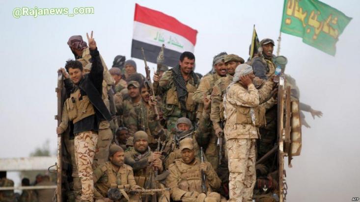براساس آخرین اطلاعات به دست آمده از منابع میدانی، عناصر مخفی گروه تروریستی داعش بیشترین تحرکات را در استان های صلاح الدین و کرکوک دارند و در هفته های گذشته چندین حمله را علیه نیروهای عراقی انجام دادند.