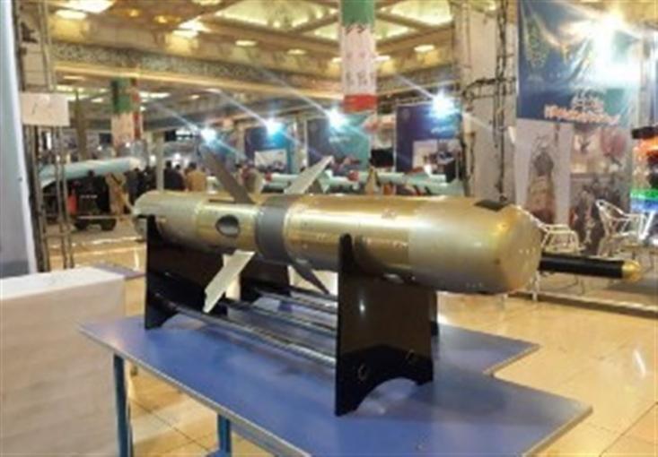 جدیدترین موشک های ضدزره ایرانی با نامهای توفان ۳-M و توفان ۷ رونمایی شد.
