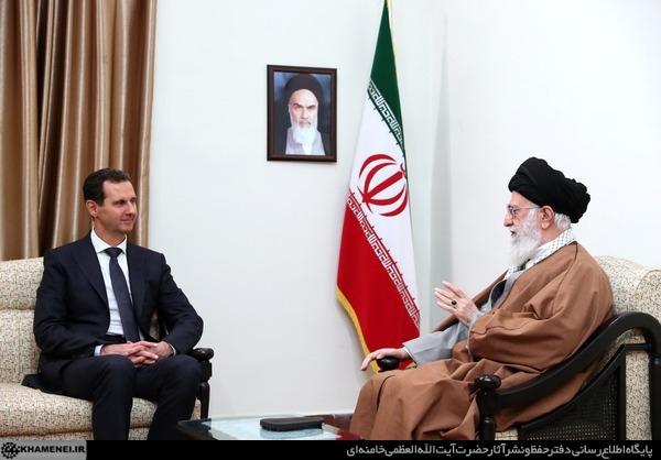 همه کسانی که تحولات غرب آسیا را به صورت دقیق رصد می کنند، نتیجه سفر بشار اسد به تهران را اتخاذ تصمیم های بزرگ سیاسی و نظامی برای تکمیل پیروزی های میدانی در سوریه می دانند که می تواند معادلات و توازن قدرت را حتی در جهان تغییر دهد.