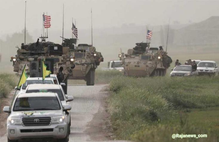 بدون شک آمریکایی ها تعدادی مشخص از عناصر تروریستی که مهرهای سوخته به شمار می آیند را به دولت عراق تحویل می دهند تا چهره ای مطلوب از خود نشان دهند و بهره برداری سیاسی کنند اما سایر تروریست های داعش را به صورت پنهانی در پایگاه های نظامی خود نگه می دارند تا در فرصت مناسب دوباره از آنان استفاده کنند.