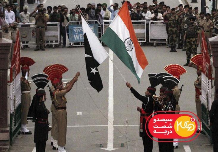 جدیدترین قسمت از برنامه تلویزیونی «360 درجه» به بررسی تنشهای اخیر بین هند و پاکستان و میانجگری کشورهای همسایه میپردازد.