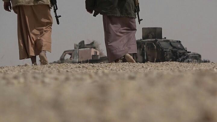 دهها تن از مزدوران ائتلاف عملیات گسترده ای را نیز در روزهای گذشته با پشتیبانی جنگندههای سعودی در محور شمال غرب استان الجوف ( منطقه چهارم و صحرای الاجاشر) انجام دادند اما رزمندگان یمنی پس از درگیری های سنگین موفق شدند حملات را به طور کامل دفع کنند.