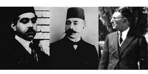 دولت انگلستان ۱۳۰ هزار پوند استرلینگ رشوه معادل ۵۰۰ هزار تومان برای بستن قراردادی که استقلال ایران را نشانه رفته بود به سه سیاستمداران ایران پرداخته بود.