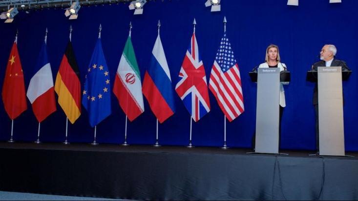 یک رسانه آمریکایی گزارش داده کشورهای اروپایی در تلاشند راههایی برای مهار برنامه موشکهای بالستیک ایران پیدا کنند. طبق گزارش روزنامه والاستریتژورنال، اتحادیه اروپا از طریق تدابیری جدید مانند اعمال فشار بر کشورهای غیرعضو جهت کاهش فروش «فناوریهای حساس» به ایران و سختگیرانهتر کردن شرایط صادرات به ایران به دنبال تحقق این هدف است.