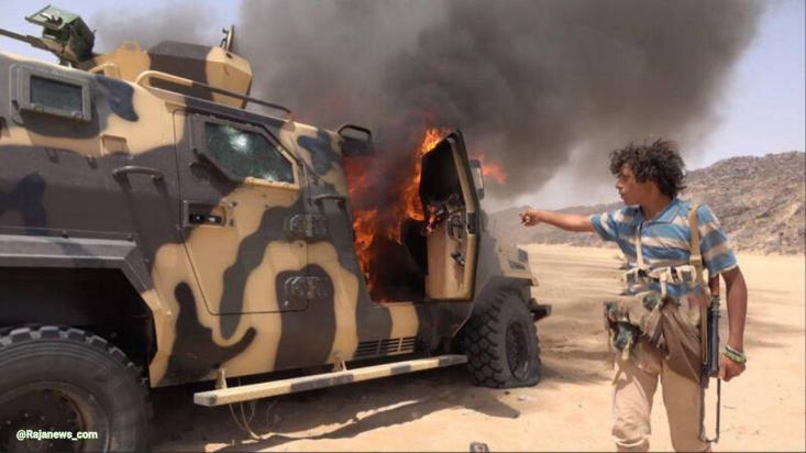 رزمندگان یمنی که در درگیری های 5 سال گذشته موفق شده اند بخش هایی از جنوب عربستان را به کنترل دربیاورند در هفته های گذشته چند عملیات را از مناطق تحت سیطره علیه نیروهای مزدور رژیم سعودی در استان های نجران - عسیر و جیزان انجام دادند.