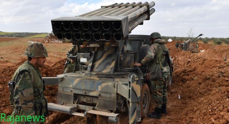 نیروهای سوری و مقاومت خوب می دانند برای تثبیت مواضع در شهرک « کفرنبوده» باید شهرک « الهبیط» و مناطق حومه را در محور شرقی به کنترل دربیاورند تا از نفوذ مجدد تروریستها جلوگیری شود.