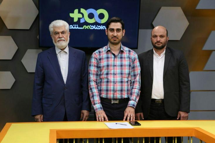 مستند «بلوچستان» به کارگردانی محسن زارعی در بیست و دومین قسمت از فصل سوم برنامه «به اضافه مستند» به روی آنتن شبکه مستند خواهد رفت.