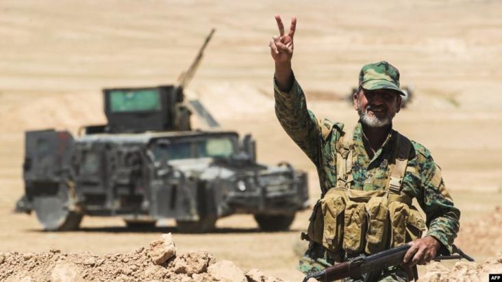 صحرای الجزیره به نقطه امنی برای رشد، آموزش و تقویت هسته های خاموش داعش تبدیل شده و این منطقه می تواند در آینده تهدیدی برای مناطق تازه آزاد شده باشد و همین مسئله باعث شده نیروهای عراقی وارد عمل شوند.