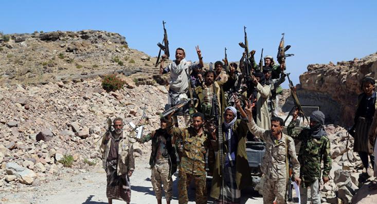یک منبع میدانی در گفت وگو با رجانیوز به اهمیت درگیری ها در جنوب غرب استان نجران اشاره کرد و گفت: پیشروهای همزمان رزمندگان یمنی از جنوب شرق استان عسیر به سمت مرزهای استان، رژیم سعودی را به شدت وحشت زده کرده است.