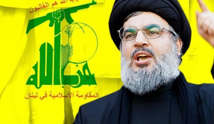 دبیر کل حزبالله گفت: «ما حق داریم هر سلاحی را که بخواهیم، به دست بیاوریم و آن را تولید کنیم، آمریکا حق ندارد در این مسئله با ما وارد مذاکره شود. ما نیروی انسانی لازم و کامل برای ساخت و تولید سلاح را داریم و بهزودی کارخانههای تولید موشکهای نقطهزن را در لبنان خواهیم ساخت».