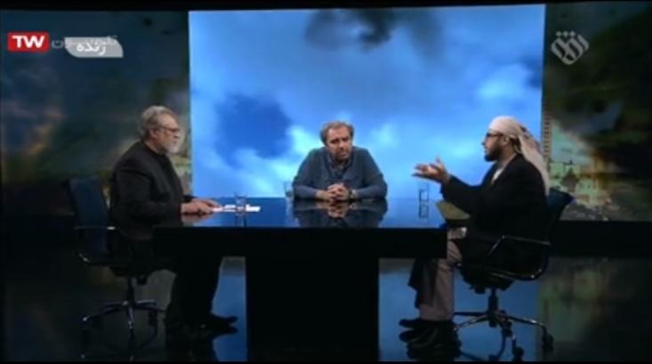 برنامه تلویزیونی «عصر» با موضوع بررسی مقاومت منطقه پخش شد. در این برنامه مهمانهایی از مقاومت فلسطین و یمن با نادر طالب زاده گفتگو کردند.