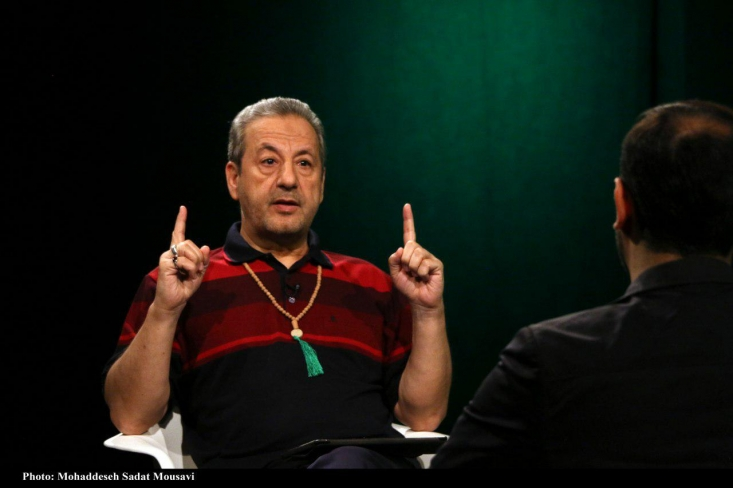 ابوالقاسم طالبی از آغاز پیش تولید سریال جدیدش خبر داد. او گفت موضوع فیلم جدیدش درباره مفاسد اقتصادی است.