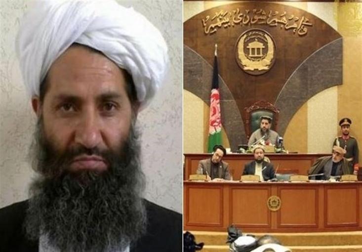 سنای افغانستان در واکنش به بیانیه رهبر طالبان اعلام کرد که طالبان تمایلی به صلح ندارد و برای سرکوب این گروه باید عملیات گستردهای نظامی راه اندازی شود.