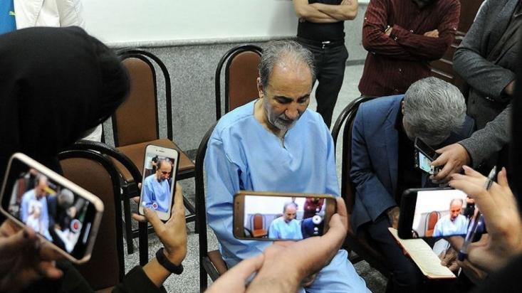 اگر گفتههای اخیر مسعود استاد را در کنار مخالفتهای نهادهای امنیتی با شهردار شدن نجفی قرار دهیم، به این نتیجه میرسیم که ازدواجهای موقتی که نجفی داشته است، نهادهای امنیتی کشور را نسبت به وی حساس کرده بود.