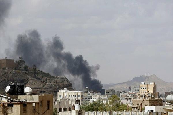 رژیم سعودی در ادامه نقض توافق استکهلم، بار دیگر شهر الحدیده را هدف حملات خود قرار داد.