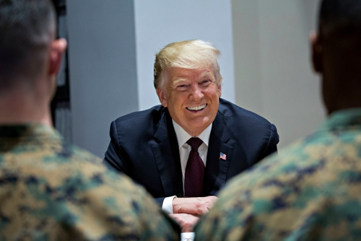 صورت مساله واضح است: امریکا در میدان شکست سنگینی متحمل شده، هم پهپاد را از دست داده و هم توان تلافی ندارد و حالا ماشین جنگ با افکارعمومی را به راه انداخته برای ترساندن مردم ایران و فشار برای رسیدن به مذاکره زیر فشار.