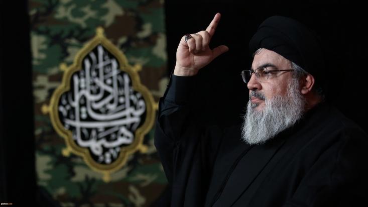 سیدحسن نصرالله گفت: برخی پایگاههای خبری درباره درگیری میان نیروهای روسی و ایرانی در سوریه صحبت میکنند اما این اخبار دروغ هستند. هماهنگی بزرگی میان روسیه و ایران چه در زمینه نظامی و چه سیاسی وجود دارد.