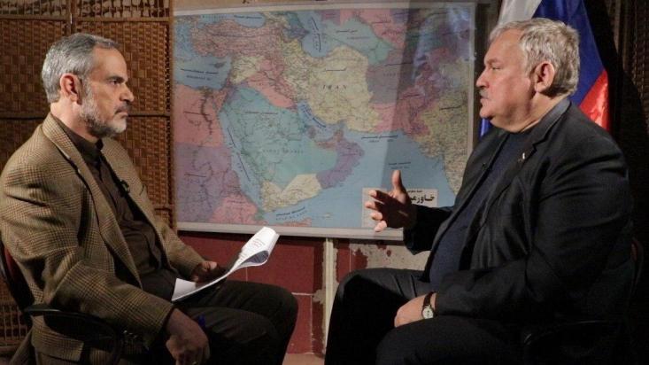 کنستانتین زاتولین عضو پارلمان روسیه در برنامه تلویزیونی «بدون مرز» تاکید کرد تلاشهای نتانیاهو برای اثرگذاری بر پوتین درباره ایران همواره بینتیجه بوده چون روسیه معتقد است درگیری این دو کشور میتواند منافع ملی خودش را هم بشدت تهدید کند.