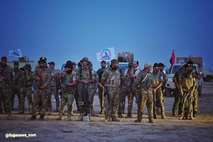 یک منبع میدانی از پیشروی نیروهای امنیتی، پلیس فدرال و بسیج مردمی از محور شمالی بغداد (شمال شرق و شمال غرب) به سمت جنوب استان صلاح الدین خبر داد و گفت: عملیات تا حومه مرکز فرماندهی عملیات سامراء ادامه می یابد.