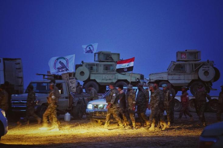 یک منبع میدانی از نزدیک این عملیات را دنبال می کند به گروه بین الملل رجانیوز اعلام کرد: نیروهای امنیتی، ارتش، پلیس فدرال و رزمندگان بسیج مردمی در 3 روز گذشته موفق شدند امنیت را به 12 روستا در شمال استان بغداد باز گردانند.