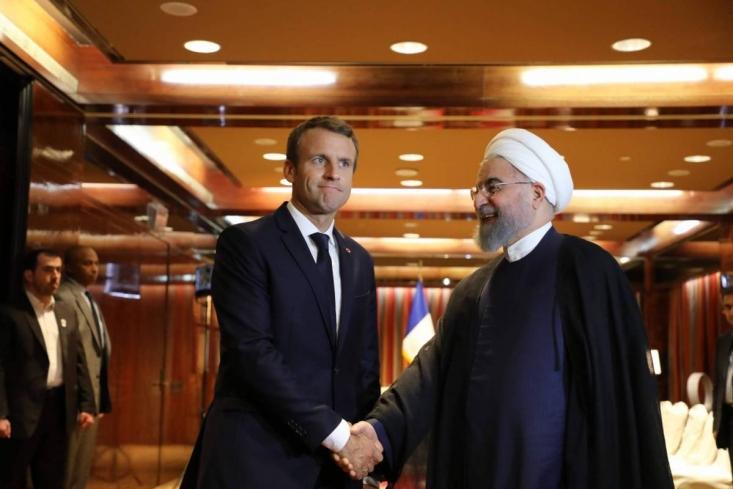 به نظر میرسد اروپا و آمریکا درصدد هستند تا با ایجاد یک دوره فریز یا انجمادِ کاهش تعهدات هسته ای ایران، دولت روحانی را پای میز مذاکره مجدد بکشانند.