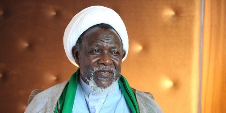 دادگاهی در نیجریه مجوز آزادی شیخ زکزاکی رهبر جنبش اسلامی این کشور و همچنین همسر ایشان را برای درمان در خارج از کشور صادر کرد.