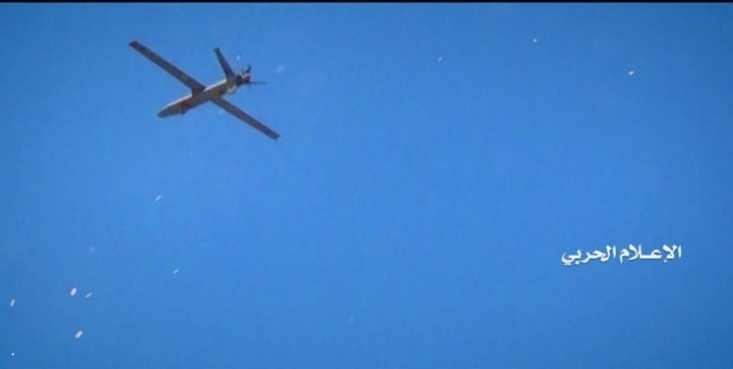 سخنگوی نیروهای مسلح یمن اعلام کرد که پهپادهای یمنی، فرودگاه بینالمللی «ابها» در عربستان را در دو عملیات هدف قرار دادند که طی آن برج مراقبت و محل سوختگیری فرودگاه منهدم شد.