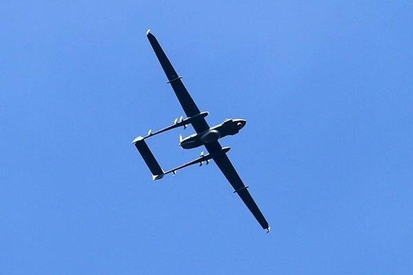 فرماندهی عملیات حشد شعبی در نینوا امروز دوشنبه از پرواز پهپاد ناشناس بر فراز یکی ازمقرهای خود خبر داد.