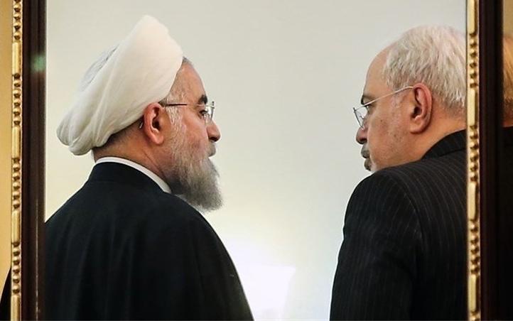 سفر نابهجای ظریف به فرانسه و سپس اظهارنظر روحانی درباره اشتیاق به مذاکره با آمریکا، بدون شک مصداق دیپلماسی انفعال بود. این اقدامات تأملبرانگیز دولتمردان، توهین و گستاخی طرف غربی را درپی داشت.