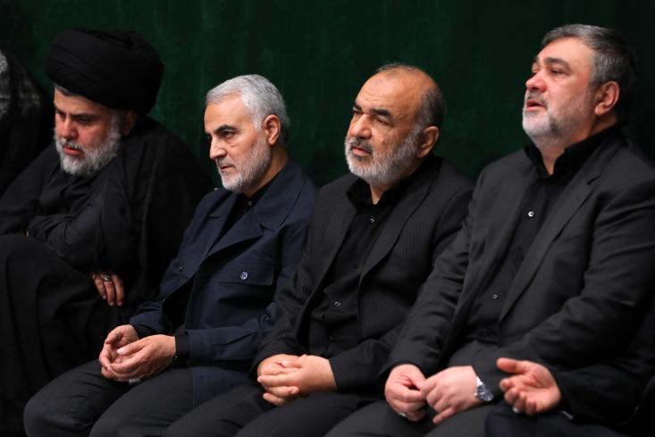 محور مقاومت به پرچمداری ایران، امروز در اوج قدرت و اقتدار است. نه انصارالله یمن مثل گذشته دستبسته و بیسلاح است، نه حماس و نه حشدالشعبی و بهطور اولی، نه ایران.