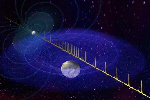ستاره شناسان بزرگترین ستاره نوترونی را رصد کرده اند که وزن آن ۲ برابر خورشید و ۷۰ هزار برابر زمین است.