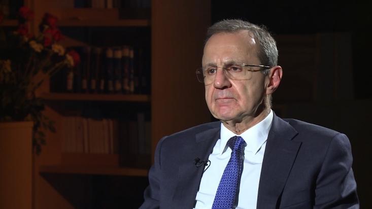 معاون دبیرکل اسبق سازمان ملل متحد در گفتگو با تلویزیون ایران ابعاد جدیدی از دخالت و اعمال نفوذ آمریکا در تشکیلات سازمان ملل متحد را تشریح کرد.