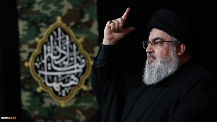 دبیرکل حزبالله لبنان در گفتگو با دفتر حفظ و نشر آثار حضرت آیت الله خامنه ای اظهار داشت که «اکنون رژیم سعودی پیر شده است و مراحل پایانی خود را طی می کند».
