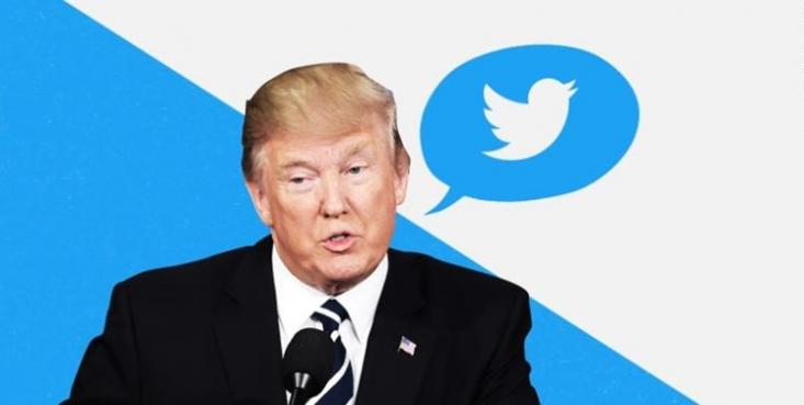 تحلیلگر ارشد اندیشکده آمریکن اینترپرایز در یادداشتی از رویکرد رئیسجمهور آمریکا در قبال ایران انتقاد کرده و میگوید او به جای اقدام در برابر ایران به توئیتکردن روی آورده است.