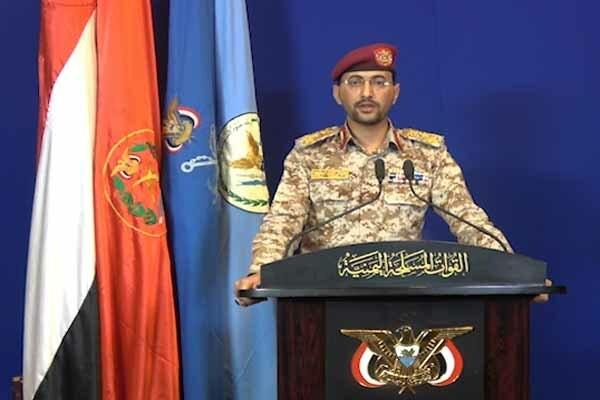 یحیی سریع سخنگوی نیروهای مسلح یمن از خسارت های بیشمار ائتلاف متجاوز در عملیات نظامی بزرگی خبر داد.