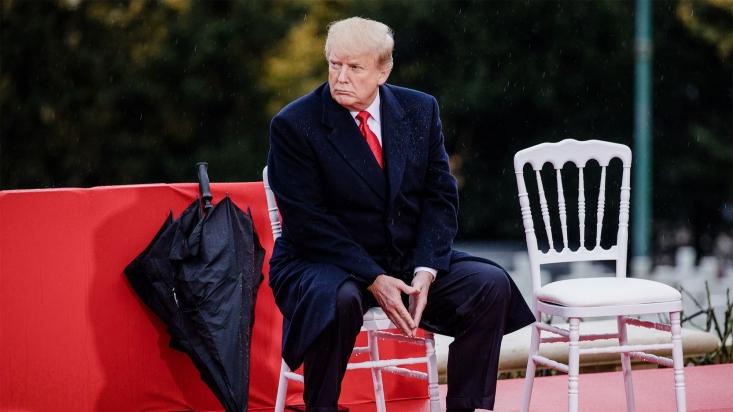 تحلیلگران و رسانههای غربی اذعان میدارند تشدید تحریمها از سوی «دونالد ترامپ» با هدف وادار کردن تهران به عقبنشینی موثر واقع نشده و در مقابل، ایران رویکرد فشار حداکثری خود را علیه کاخ سفید به اجرا درآورده است.