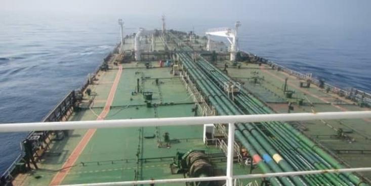 مدیرعامل سازمان بنادر و دریانوردی گفت: با اقدامات به موقع توسط دریانوردان حاضر در نفتکش سابیتی و مدیریت حادثه، از ادامه نشت نفت از کشتی و ایجاد آلودگی جلوگیری به عمل آمده است و این نفتکش تا ۹ روز آینده وارد بندرعباس می شود.