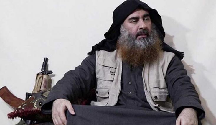 خبرگزاری رویترز به نقل از چند مقام اطلاعاتی عراقی جزئیات دیگری از چگونگی شناسایی ردی از سرکرده داعش و شکار وی منتشر کرد.